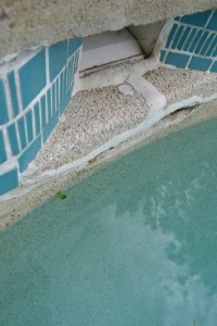 Find A Swimming Pool Leak Step By Step Ask The Pool Guy
